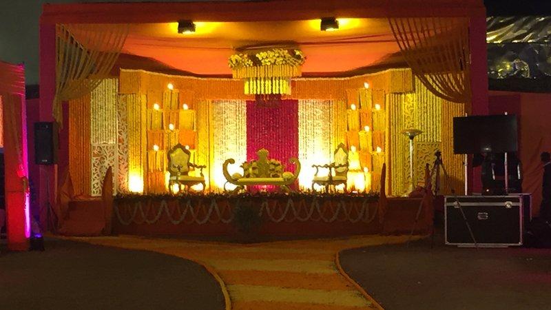 Ananda weddings hotel harsh ananda a luxury hotel junglespirit Image collections